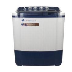 Lloyd LWMS72BP 7.2 Kg Semi Automatic Top Loading Washing Machine