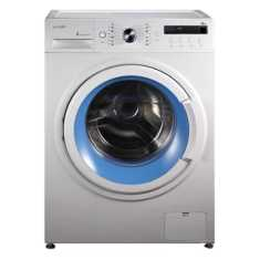 Lloyd SmartSwirl LWMF60 6 Kg Fully Automatic Front Loading Washing Machine