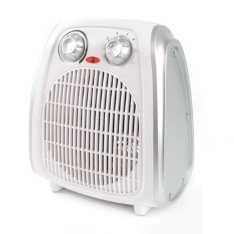 Lloytron Premium F2007WH Fan Room Heater