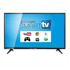 Longway LW-S7005 40 Inch Full HD Smart LED IPS Television