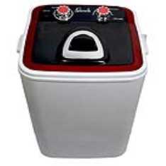 Lonik LTPL 4060 4.6 kg Semi Automatic Top Loading Washing Machine