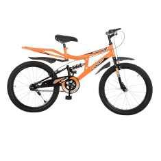 Loop Bikes Roadio Bmx 20 Inch Bicycle