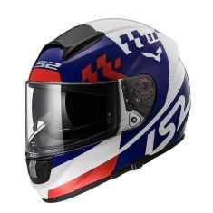 LS2 FF397 Vector Motorbike Helmet