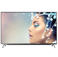 LYF LYU4301S 43 Inch 4K Ultra HD Smart LED Television