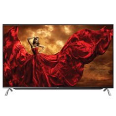 LYF LYU5001S 50 Inch 4K Ultra HD Smart LED Television