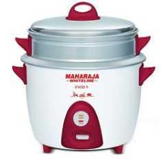 Maharaja Whiteline Inicio Plus 1.8 Litre Electric Rice Cooker