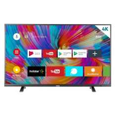 MarQ by Flipkart 49SAUHD 49 Inch 4K Ultra HD Smart Android LED Television