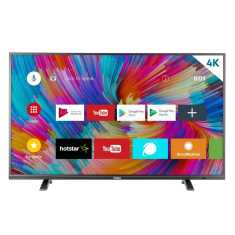 MarQ by Flipkart 55SAUHD 55 Inch 4K Ultra HD Smart Android LED Television
