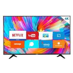MarQ by Flipkart 65HSUHD 65 Inch 4K Ultra HD Smart LED Television