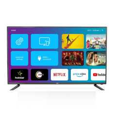 MarQ by Flipkart Innoview 49VAOUHDM 49 Inch 4K Ultra HD Smart LED Television