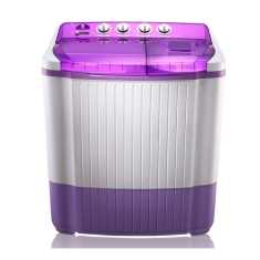 MarQ by Flipkart MQSA75 7.5 Kg Semi Automatic Top Loading Washing Machine