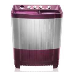 MarQ by Flipkart MQSA85 8.5 Kg Semi Automatic Top Loading Washing Machine