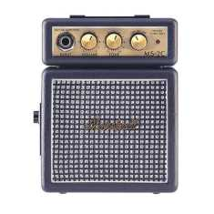 Marshall MS-2C Micro Guitar Amplifier