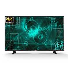 Maser 50MS4000A25 50 Inch 4K Ultra HD Smart LED Television