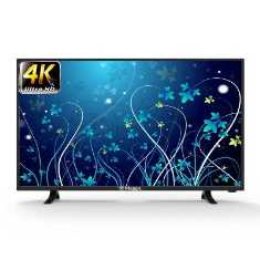 Maser 65MS4000A25 65 Inch 4K Ultra HD Smart LED Television