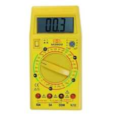 Mastech M3900 Digital Multimeter
