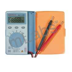 Mastech MAS8216 Digital Multimeter
