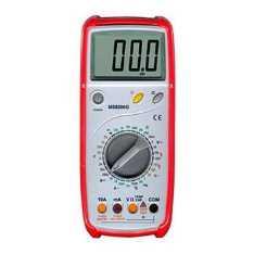Mastech MS 8200G Digital Multimeter