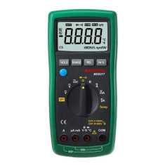 Mastech MS8217 Digital Multimeter