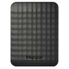 Maxtor 1 TB M3 External Hard Disk Drive