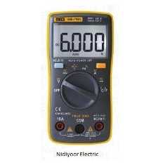 Meco 108B Plus TRMS Digital Multimeter