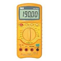 Meco 450 TRMS Digital Multimeter