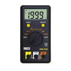 Meco DMM-9A09 Digital Multimeter