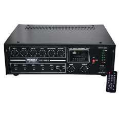 Medha DJ Plus D.P. 1500-U AV Power Amplifier