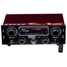 Medha DJ Plus Hifi 4440 Amplifier