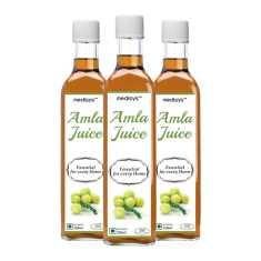 Medisys Amla Juice Pack of 3