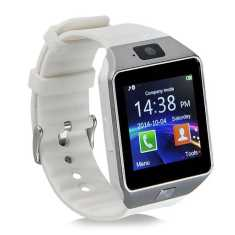 Medulla DZ09-110 Smartwatch