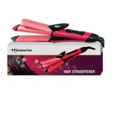 Mesmerize MHD3 Hair Straightener