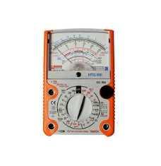 Metro Q MTQ 890 Analog Multimeter