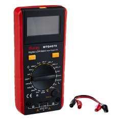 MetroQ MTQ 4070 Digital Multimeter