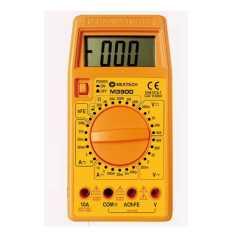 Mextech M3900 Digital Multimeter