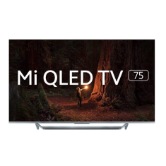 Mi Q1 L75M6-ESG 75 Inch 4K Ultra HD Smart Android QLED Television