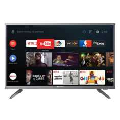 Micromax 32 Canvas 3 32 Inch HD Ready Smart LED Television