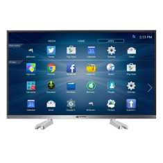 Micromax 32 Canvas-S 32 Inch HD Ready Smart LED Television