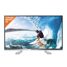 Micromax 32 Canvas S2 32 Inch HD Ready Smart LED Television