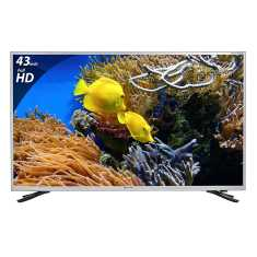 Micromax 43 Binge Box 43 Inch Full HD Smart LED Television