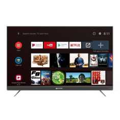 Micromax 49TA7000UHD 49 Inch 4K Ultra HD Smart Android LED Television