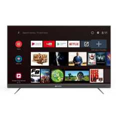 Micromax 55TA7000UHD 55 Inch 4K Ultra HD Smart Android LED Television