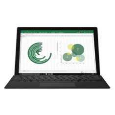 Microsoft Surface Pro 1796 2 in 1 Laptop FJX-00015
