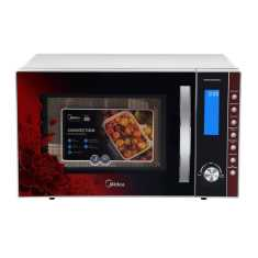 Midea MMWCN030MEL 30 Liter Convection Microwave Oven