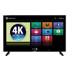 Mitashi MiDE040v03 FS 40 Inch 4K Ultra HD LED Television