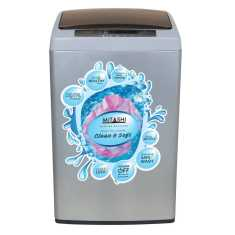 Mitashi MiFAWM62v20 6.2 Kg Fully Automatic Top Loading Washing Machine