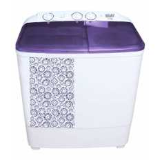 Mitashi MiSAWM70v10 7 Kg Semi Automatic Top Loading Washing Machine