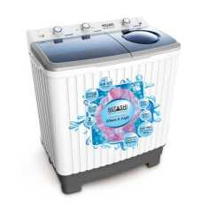 Mitashi MiSAWM70v25 AJD 7 Kg Semi Automatic Top Loading Washing Machine