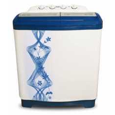 Mitashi MiSAWM75V10 7.5 Kg Semi Automatic Top Loading Washing Machine