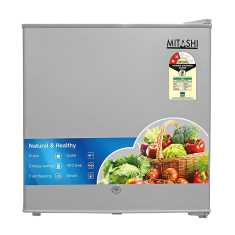 Mitashi MSD050RF100 46 Litres 2 Star Direct Cool Single Door Refrigerator